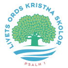 Ansgarskolorna - logo